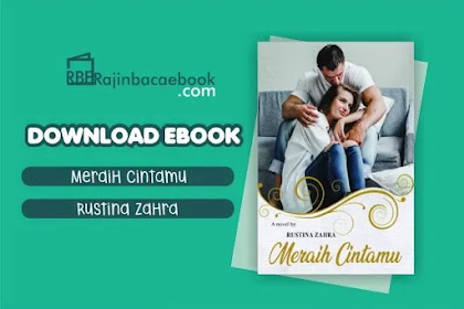 Download Novel Meraih Cintamu by Rustina Zahra Pdf