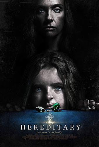 Hereditary (BRRip 720p Dual Latino / Ingles) (2018)