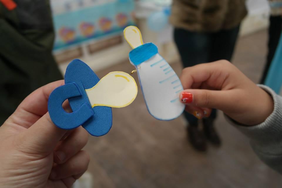 De Orugas Y Mariposas Juegos Para Un Babyshower Especial