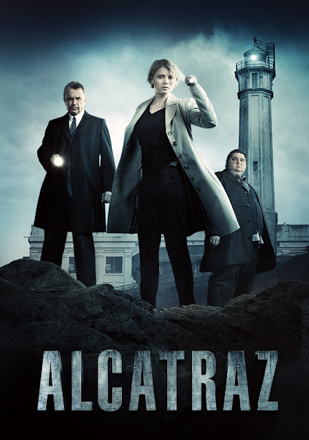 Alcatraz (2012-) ταινιες online seires oipeirates greek subs