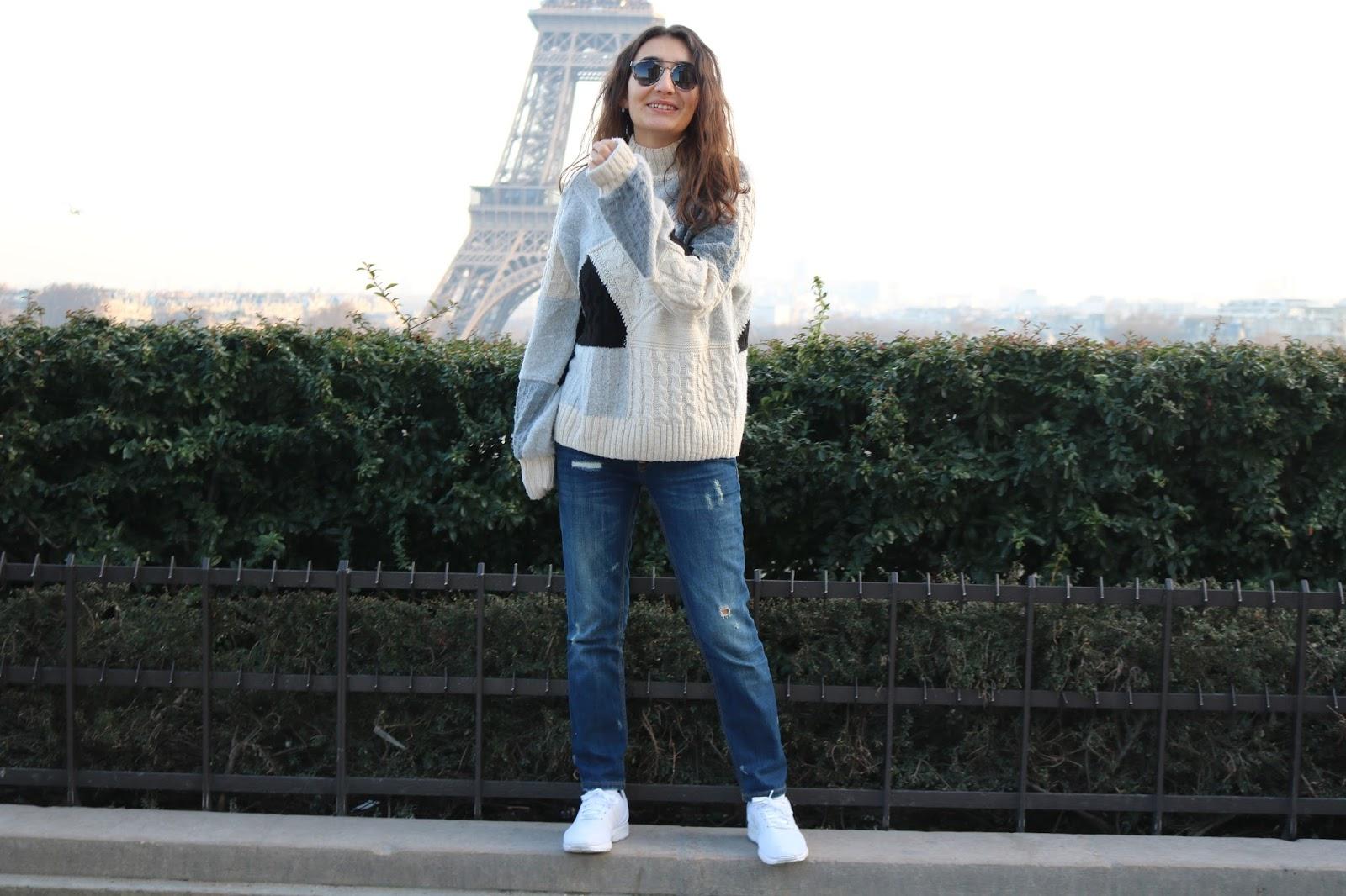 blog blogger blogging comment augmenter son lectorat mode fashion lifestyle comment développer son blog faire connaitre son blog l'importance des réseaux sociaux aggrandir les lecteurs toucher plus de monde référencement SEO s'habiller quand il fait froid adidas Isabel Marant topshop patchwork