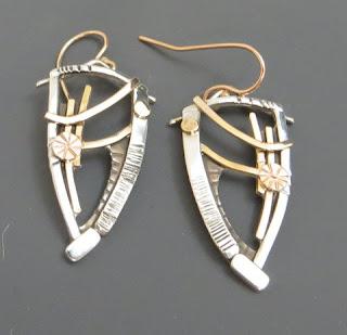 Kyle Leister Earring