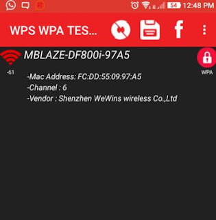 Connect to Any Wifi Network Without entering their Wifi Password