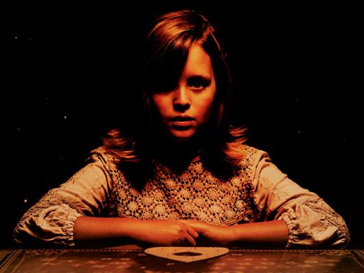 Nunca fue sólo un juego... Segundo tráiler de 'Ouija: El origen del mal'