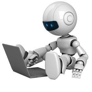 Bot komentar mencekal inspirasi dan pengetahuanmu