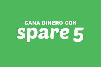 Gana dinero con Spare5 - Reseña y características