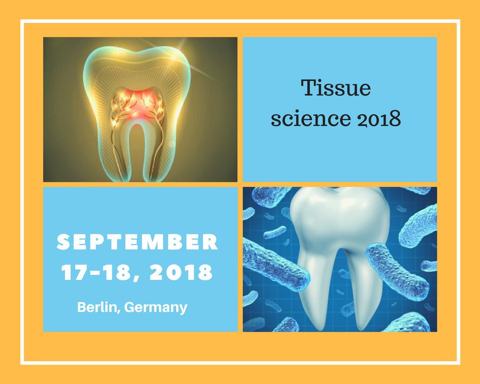 Annual Congress on Advanced Tissue Science and Regenerative Medicine