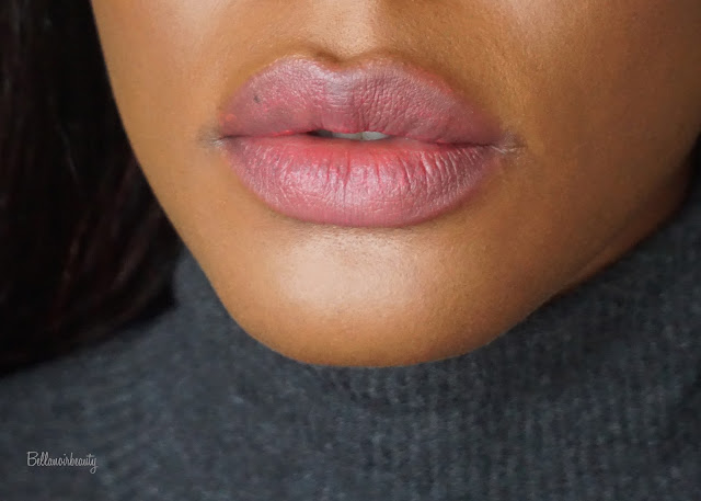 Dior Addict Lip Glow Matte Raspberry | bellanoirbeauty.com