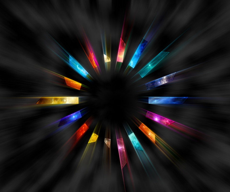 Awesome Colorful Desktop Backgrounds