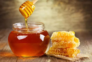 Applying honey on your vagine can prevent pregnancy