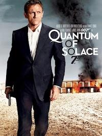 Điệp Viên 007 : Định Mức Khuây Khỏa