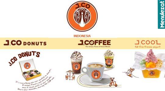 Promo Harga JCO Donuts Hari Ini Terbaru
