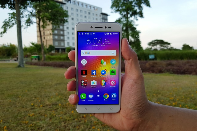 Asus Zenfone Live Review ZB501KL