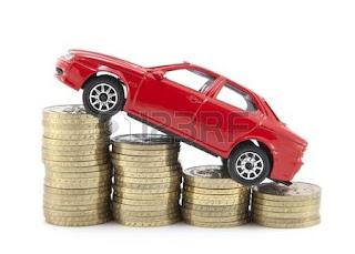 Carro com alta desvalorização
