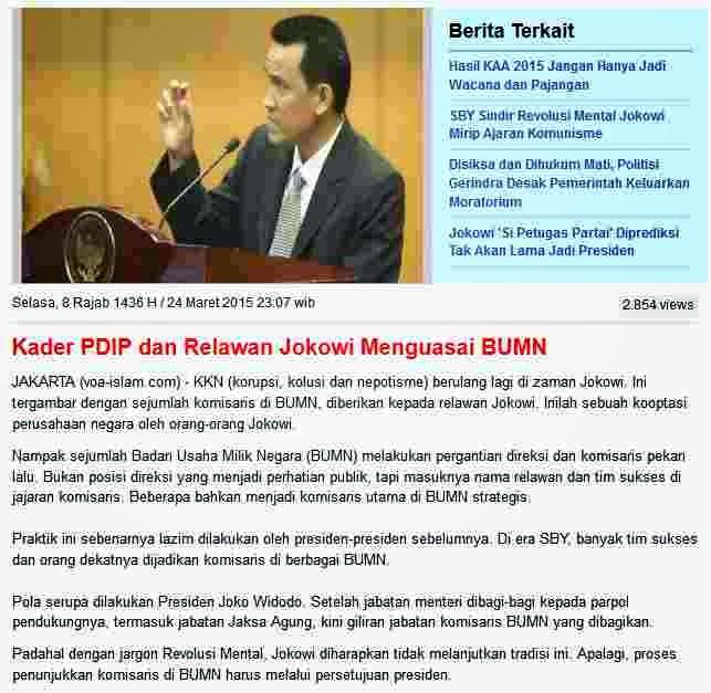 http://www.voa-islam.com/read/politik-indonesia/2015/03/24/36062/kader-pdip-dan-relawan-jokowi-menguasai-bumn/