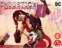 Injustiça - Marco Zero #1