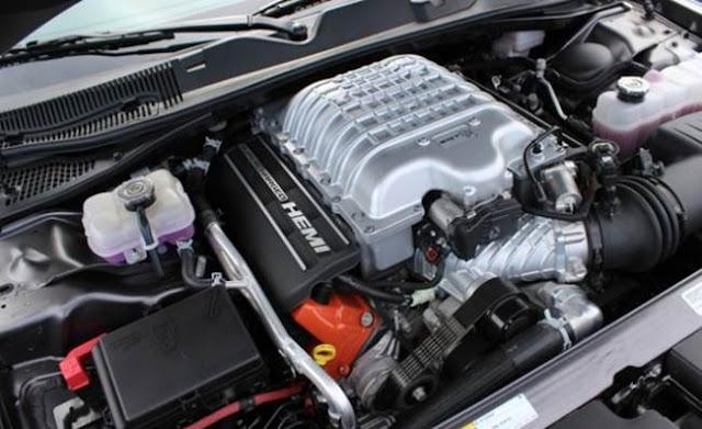 2016 Dodge Challenger Hellcat Release Date UK