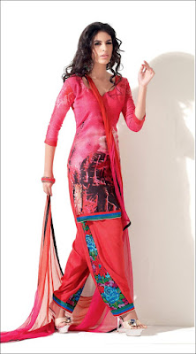 Latest-indian-salwar-kameez-and-suits-2017-for-girls-16