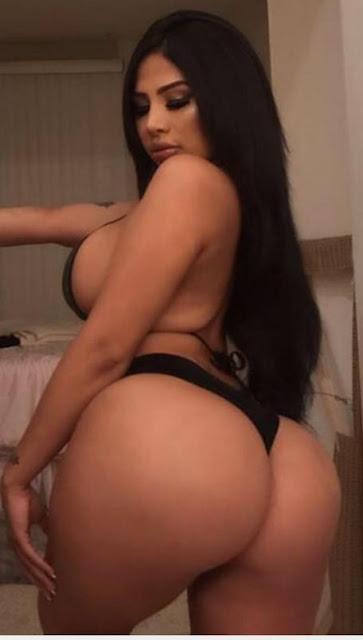 Cynthia Martell tits