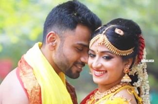 Wedding Video | Anu & Sharath