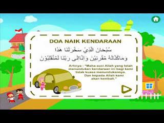 Bacaan Lengkap Doa Naik Kendaraan Darat, Laut dan Udara