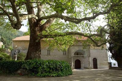 Έντεκα εικόνες σημαντικής αρχαιολογικής αξίας εκλάπησαν από εκκλησία στην Κόνιτσα