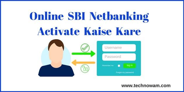 Online SBI