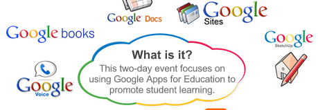 Layanan Google Application for education