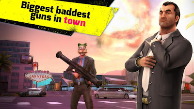 Gangstar Vegas MOD APK 2.1.0q-Screenshot-4