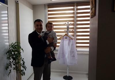 Mehmed Tahir Yıldırım - Dr.Murat Enöz - Üst Dudak Bağı Tedavisi - Üst Dudak Bağı Ameliyatı - ENT Doctor İstanbul