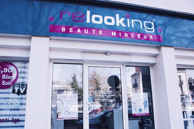 Centre Relooking Beauté Minceur à Dijon
