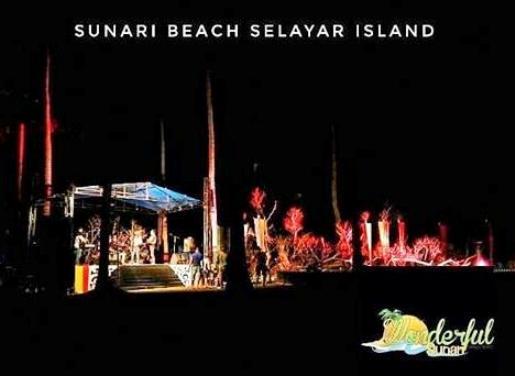 """Nyanyi, Ombak, Tu Barani"" Malam, Ini, Hentak Arena, ""Wonderful, Sunari"""