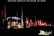 """Nyanyi Ombak Tu Barani"" Malam Ini, Hentak Arena ""Wonderful Sunari"""