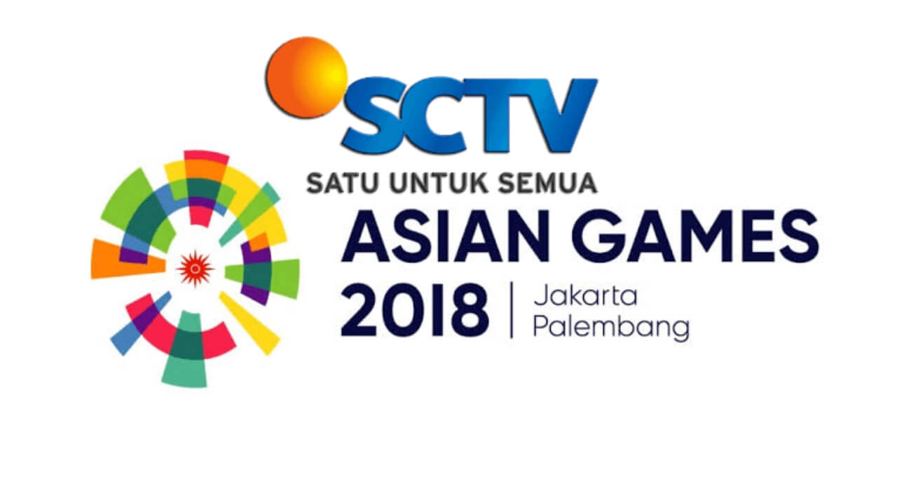 Biss key SCTV Asian Games 2018
