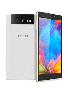 Tecno Camon C5 picture