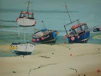 Gerald Hosking - Artist
