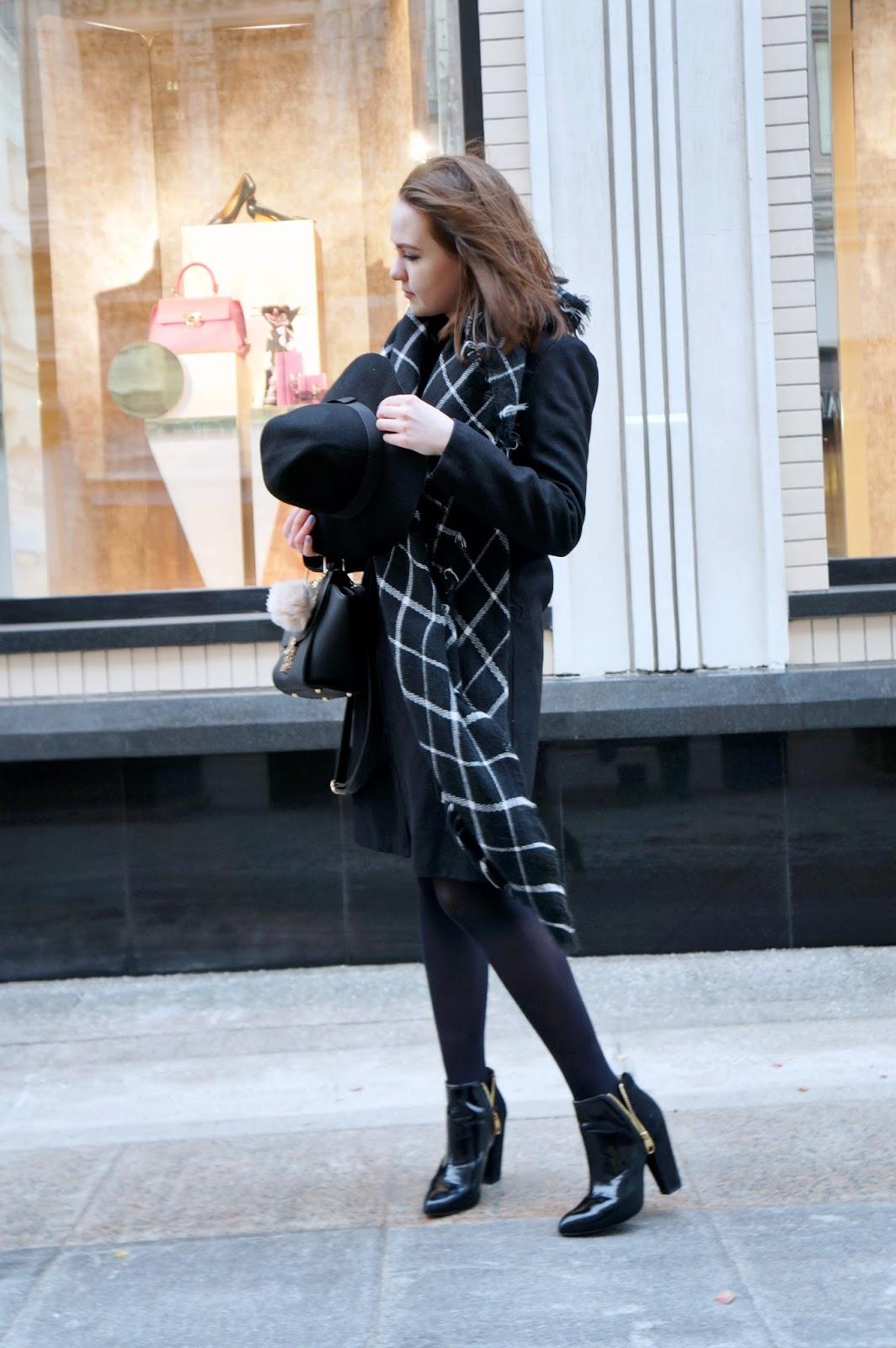 Alina Ermilova | Fashion Blogger | 2016 Look
