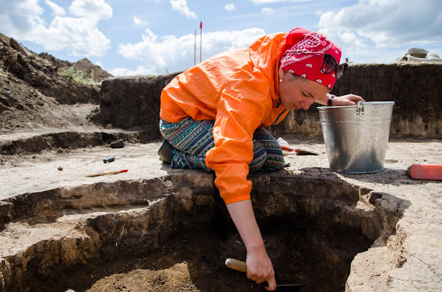 Dying young: Why 70% of ancient Ural settlement's habitants didn't live up to the age of 18