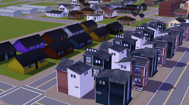 Too many lots :( — The Sims Forums
