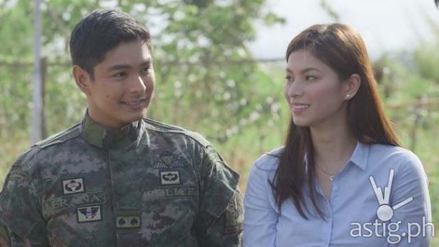 Coco Martin Talks About How Humble And Caring Angel Locsin Is As A Person