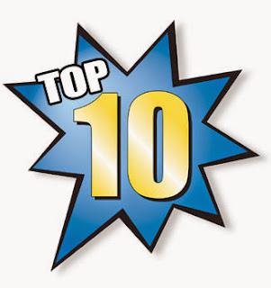 Los 10 mejores articulos del año 2010