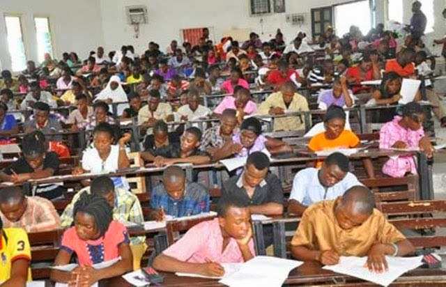 mass exam failure nigeria