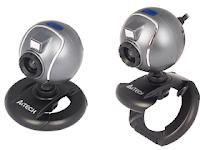 A4Tech Webcam PK-750G driver download