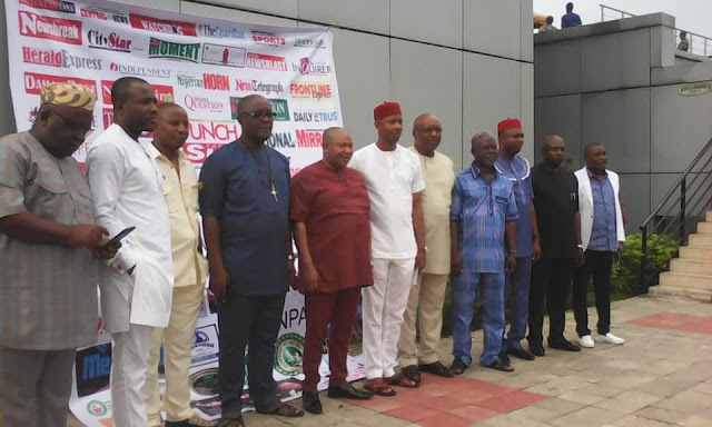 Imo Legislature and Executive in cold war over withheld legislators' entitlement