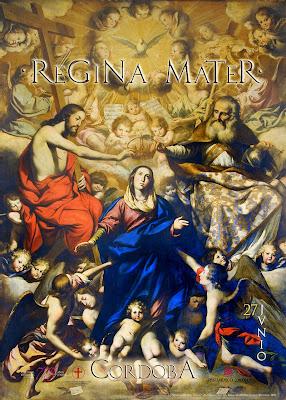 Image result for magna mariana en córdoba