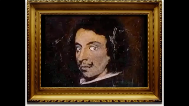 Most Haunted Paintings of the World