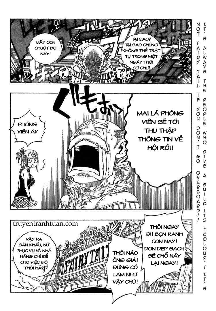 Fairy Tail chap 103 trang 18