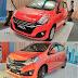 Kelebihan Daihatsu Ayla Facelift 2017 Menggunakan 2 Pilihan Mesin, Ini Harga dan Spesifikasinya