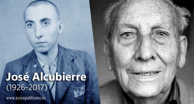 Fallece José Alcubierre, el niño prisionero de Mauthausen