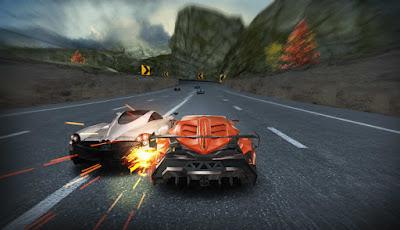 العاب سيارات اندرويد مهكرة, تحميل لعبة Drag Battle racing مهكرة